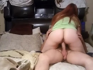 Porno regle she loves to ride dick ride milf hot sex ass big ass red head babe big