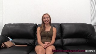 Assfuck on anal amber amateur creampie casting couch casting first
