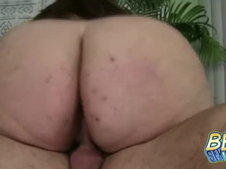 Horny and Fucked BBW Jayden Heart