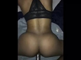 Sex with her was amazing