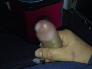 popper moment, masturbation
