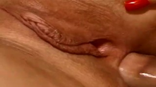 Cock ass my wife your put in threesome big