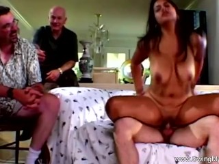 Wife sex hd vid amateur
