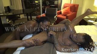 PORNSTAR QUAKE GETS SHOOK BY KEPTSECRET FAT RAW DICK THEN GET BRED porno