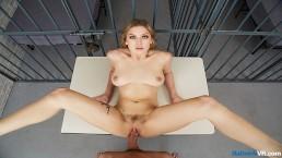 BaDoinkVR.com POV Sex With Nympho Busty Blonde Giselle Palmer