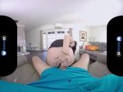BaDoinkVR.com Asian Babe With Pierced Nipples Rina Ellis Fucks You In POV