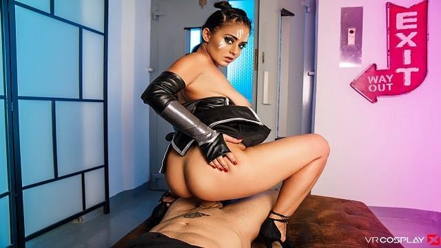 Celeb Aysha Naked HD