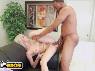 BANGBROS - Cadence Lux Dreams Of Big Black Cock... And Then Gets It