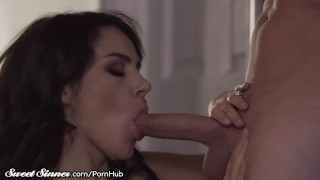 Hot with and brotherinlaw nappi heavy valentina blowjob friendly