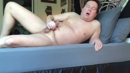 Love Masturbating For All To Watch