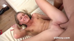 Vipissy - Cum and piss in mout