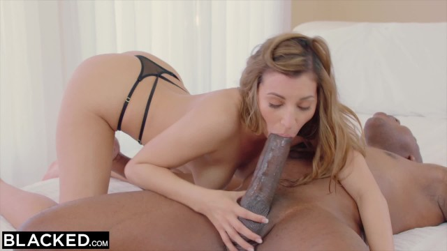 Blacked chloe scott meets mandingo for first ir - 3 part 5