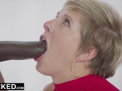 Busty old mature mom Fresh Mature XXX Video: