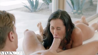 On latina boyfriend vixen hot cheats and tight facial bone
