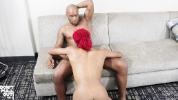 Euro Barebacks Deon Red - Dont Pull Out