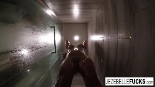 Jezebelle Bond Steamy Hot Shower