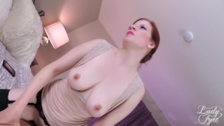 Pov your fyre mom milf advantage compilation takes lady stuffing view fyre