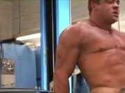 Dirty Muscle - Matthew Rush & Sky Woods /Robert Van Damme