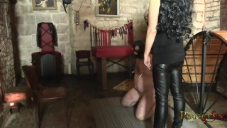 Of mercy dominatrix at the mistress domination from female czech pandora fetish mistress