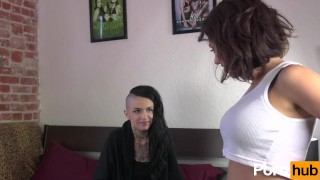 Turning Girls Out 02 - Scene 2