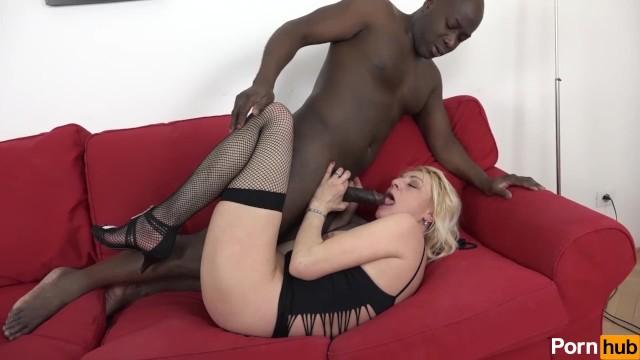 Mommy Banged A Black Man 02 - Scene 4