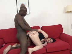 Mommy Banged A Black Man 02 - Scene 2