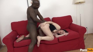 a scene man mommy banged black mom teasing