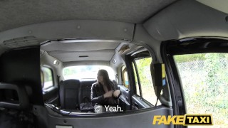 Preview 1 of Fake Taxi Saucy minx needs cabbies big cock to satisfy her