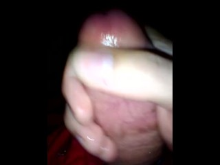 What A Nice Cumshot