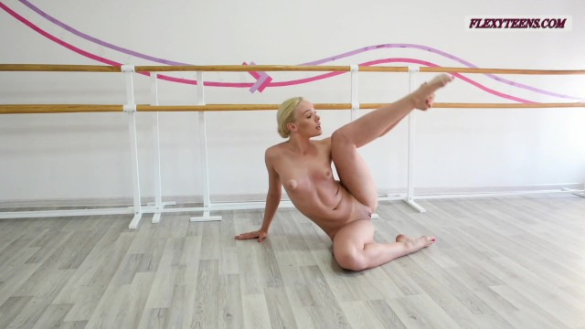 Breast exerciser as seen on - Anna sigarga with gymnastics never seen before