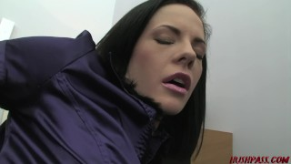 Reaming gives monster to asshole cock whitezilla anal girls hot dick anal