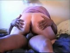 Big Ass Mature Indian MILF Riding On Husband Cock