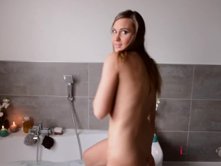 Hot Czech Teen Naomi Benett