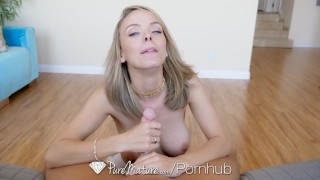 Wedding busty puremature milf facial before and festivit edge pristine fuck facial mom