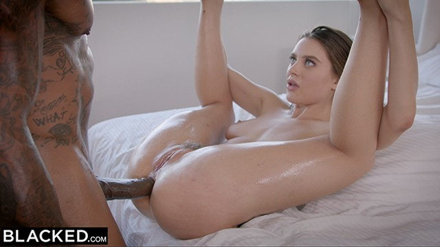 Ass big lani Blacked huge bbc up lana rhoades ass
