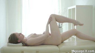Massage-X - Belinda - Massage followed by great sex