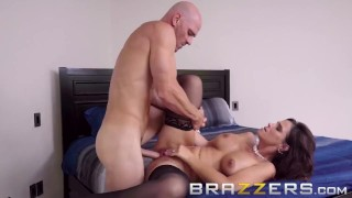 Soon To Be Mother In Law Tests Out Groom - Brazzers