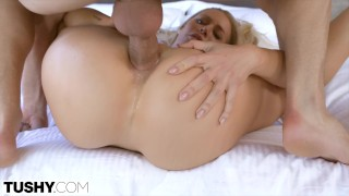 Anal first gapes aniston nicole huge tushy 69 reverse
