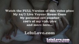 Lelu Love-POV Friends Finally Fuck Impregnation