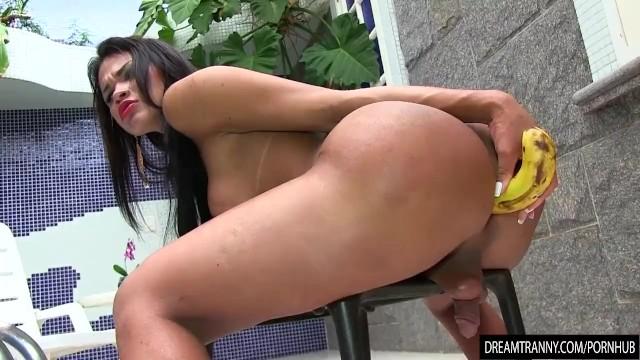 Tranny twerking Compilation 2