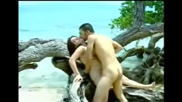 Amateur nacked men beach - Indian men fucking malay wife on beach