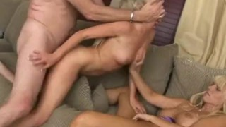 Teen milf teaches a pro busty to like casi fuck karen milf fingering