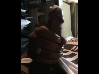 Hot blonde pornstar creampie