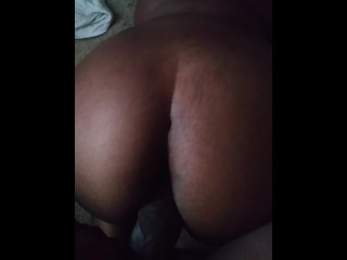 Feel my big dick inside you