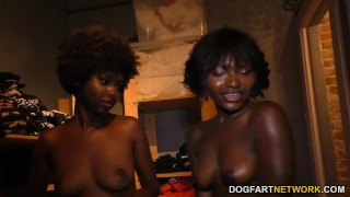 Noemie Bilas and Daizy Cooper - Gloryhole  ass fuck hd videos ebony black blowjob gloryhole pornstar fetish hardcore kink dogfart interracial dogfartnetwork 3some glory hole