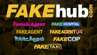 Fake Taxi Sexy milf Candi Kayne fucked hard by randy John Brunette lesbian