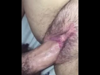 Tinder girl i fucked and creampied crazy
