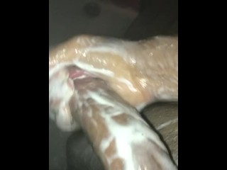 Jay Banga in the Shower Video