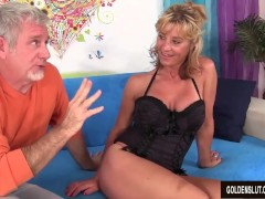 Step mother seduces allys daughter Family tube