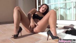 Twistys - Finger Banging - Jana Mrazkova